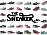 The Sneaker, dè nieuwe webshop voor cadeaus