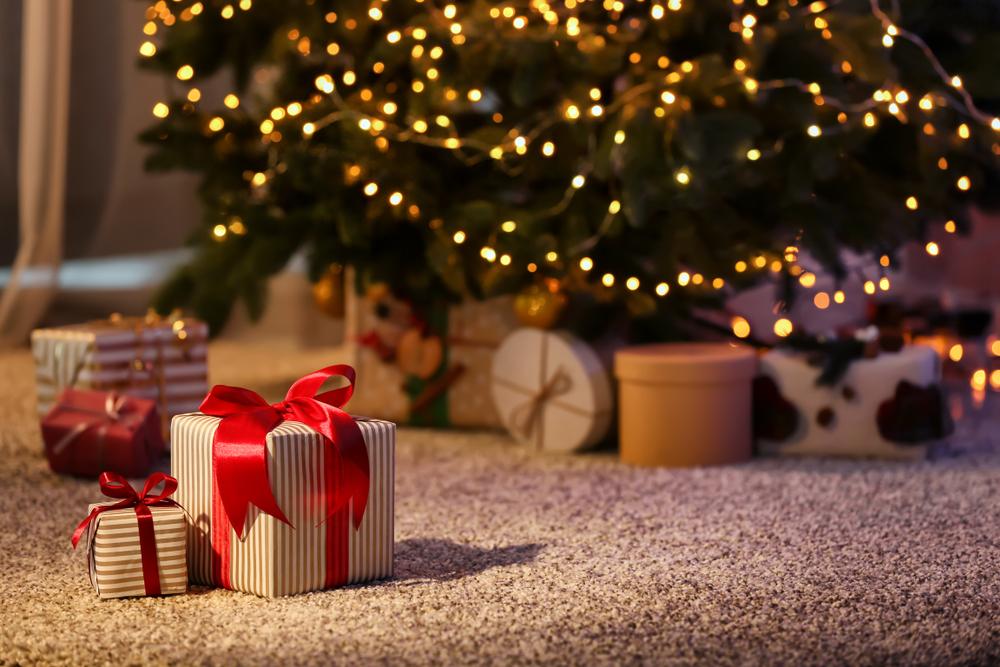 eco kerstcadeau